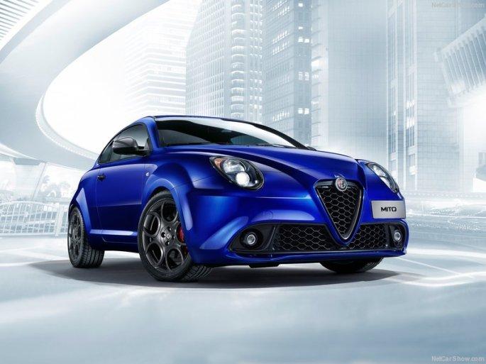 Alfa Romeo Çıkma Yedek Parça