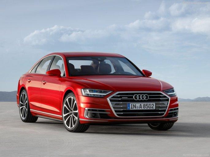 Audi Çıkma Yedek Parça