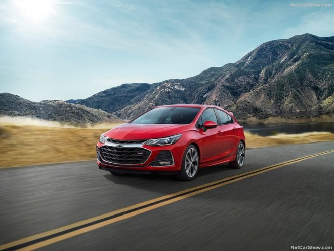 Chevrolet Çıkma Yedek Parça