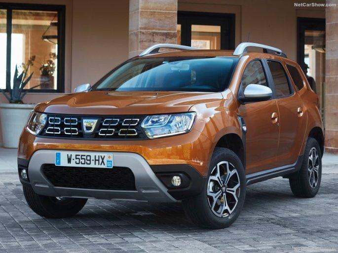 Dacia Çıkma Yedek Parça