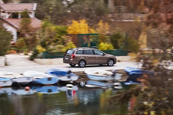 Dacia Logan Mcv Çıkma Parça
