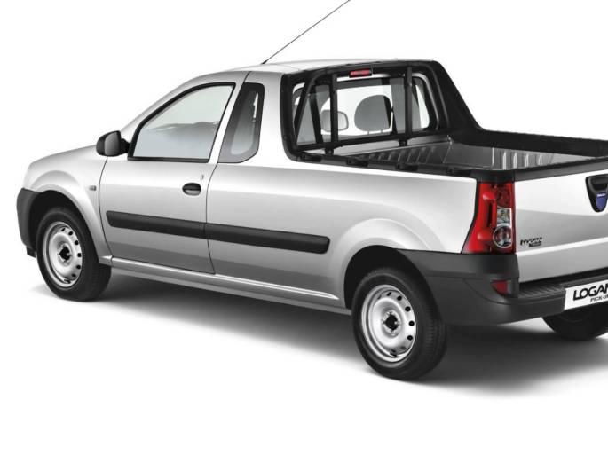 Dacia Logan Pick Up Çıkma Parça Yıldız Sanayi