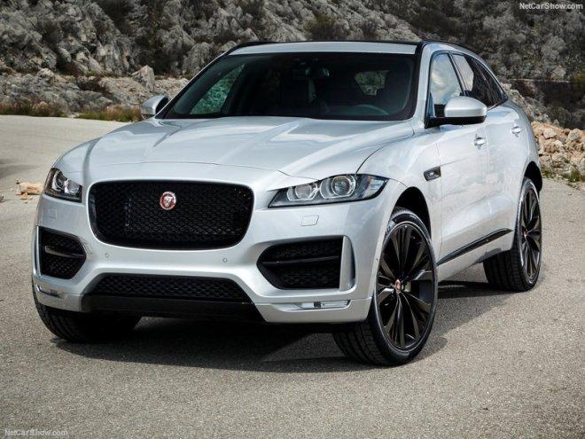 Jaguar Çıkma Yedek Parça