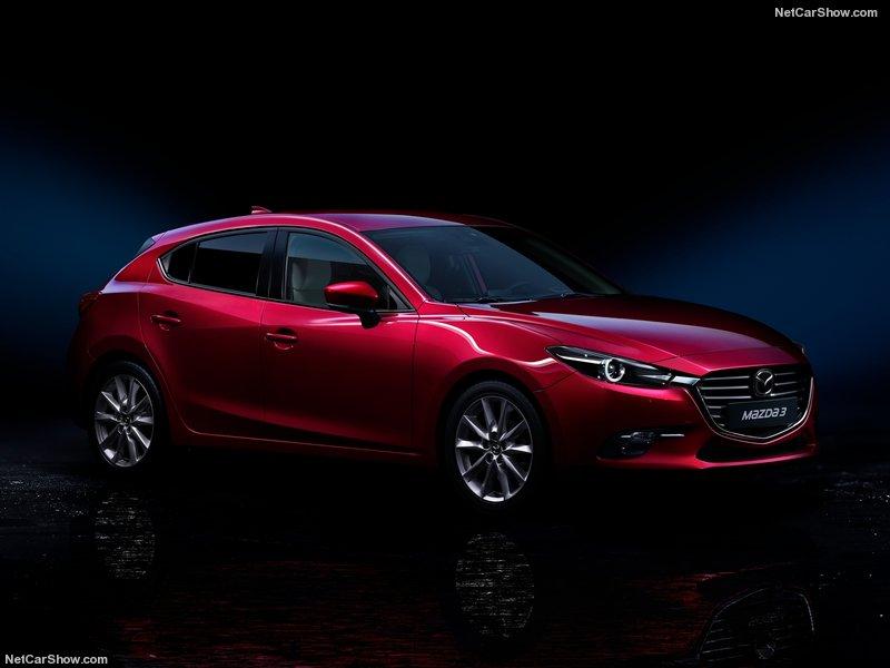 Mazda Çıkma Yedek Parça