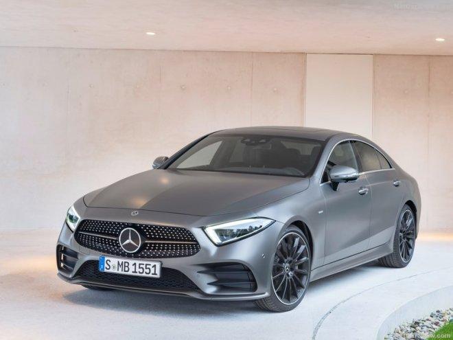 Mercedes Çıkma Yedek Parça