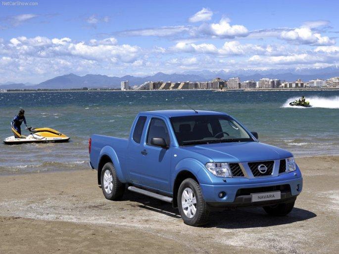 Nissan Navara Çıkma Şanzıman Takozu
