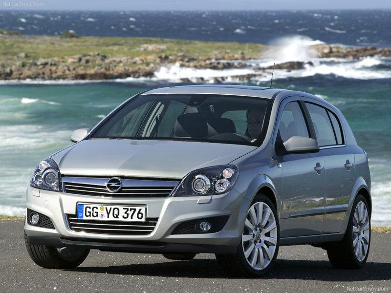 Opel Astra Çıkma Yedek Parça