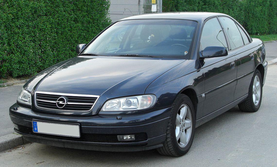 Opel Omega Çıkma Parça Ankara