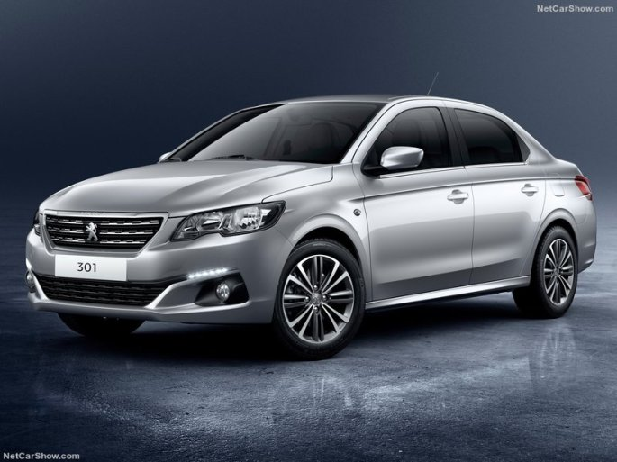 Peugeot Çıkma Yedek Parça