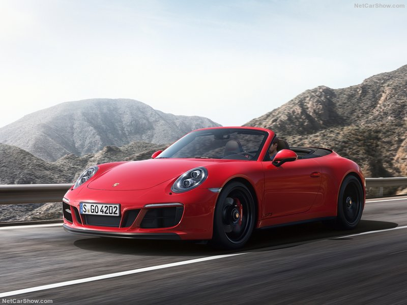 Porsche Çıkma Yedek Parça
