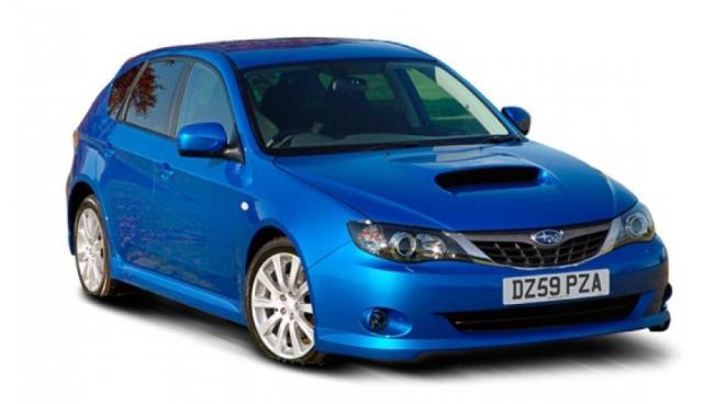 Subaru Çıkma Yedek Parça
