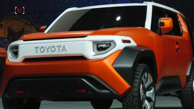 Toyota Çıkma Yedek Parça