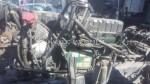 Volvo FH12 Çıkma Motor