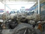 Scania Çıkma Cerli Defransiyel