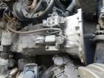 Scania ıkma Körük Ayağı