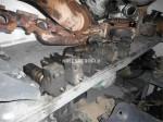 Mercedes V8 Çıkma Mazot Pompası