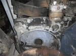 Mercedes V8 Çıkma Motor Muhafazası