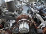 Mercedes 1850 Çıkma Komple Defransiyel