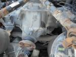 Mercedes 1950 Çıkma Armut