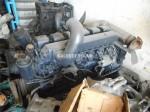 Mercedes Travego Çıkma Motor