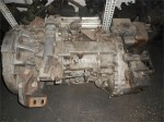 Mercedes Axor Çıkma Motor