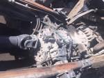 Mercedes Axor Çıkma Şanzıman Şaftı