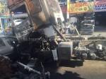 Mercedes Axor 2529 Çıkma Katalizör Eksoz